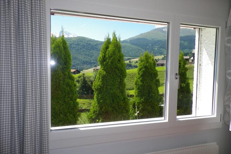 VakantiehuisZwitserland - Graubünden: La Sclarida  [20]