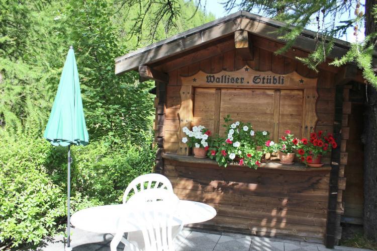 Holiday homeSwitzerland - Wallis/Valais: Residence Edelweiss  [29]
