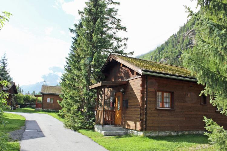 Holiday homeSwitzerland - Wallis/Valais: Residence Edelweiss  [3]