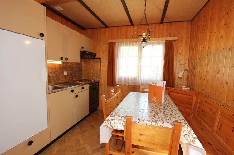 Holiday homeSwitzerland - Wallis/Valais: Residence Edelweiss  [7]