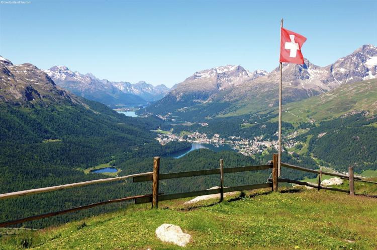 Holiday homeSwitzerland - Wallis/Valais: Residence Edelweiss  [21]