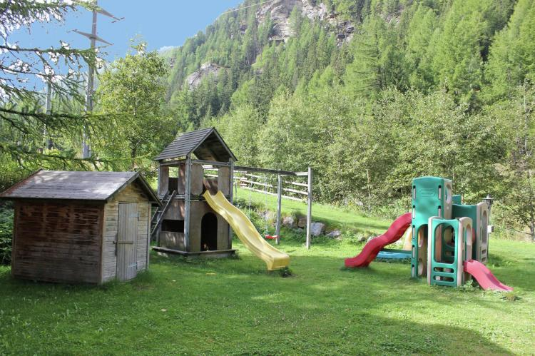 Holiday homeSwitzerland - Wallis/Valais: Residence Edelweiss  [15]