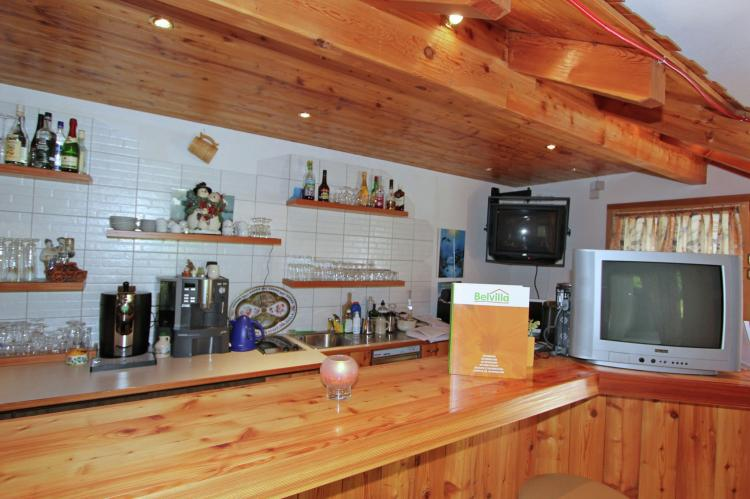 Holiday homeSwitzerland - Wallis/Valais: Residence Edelweiss  [11]