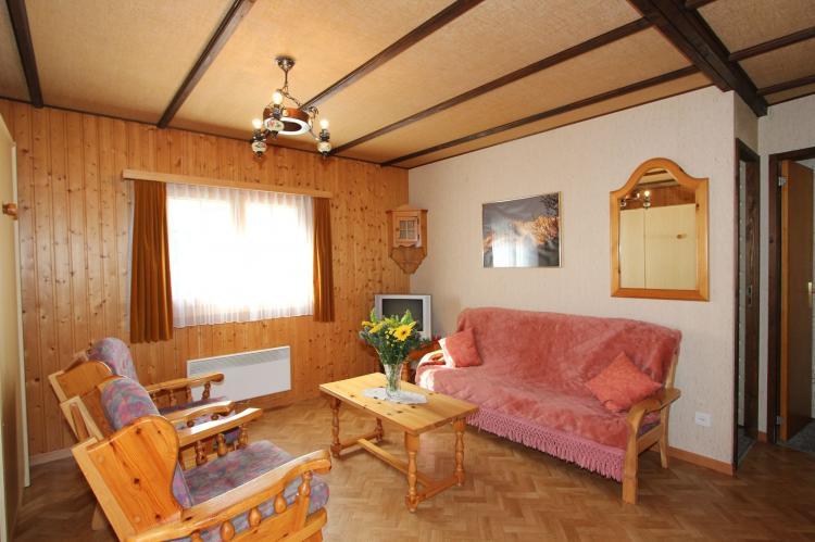 Holiday homeSwitzerland - Wallis/Valais: Residence Edelweiss  [5]