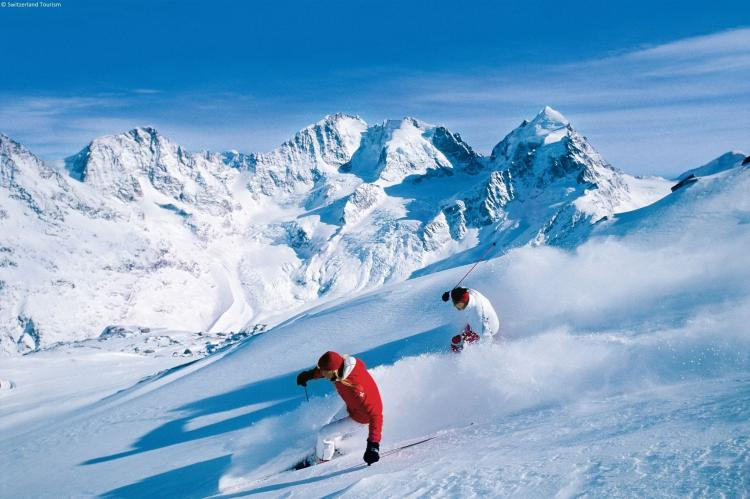 Holiday homeSwitzerland - Wallis/Valais: Residence Edelweiss  [24]