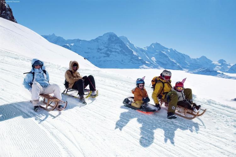 Holiday homeSwitzerland - Wallis/Valais: Residence Edelweiss  [27]