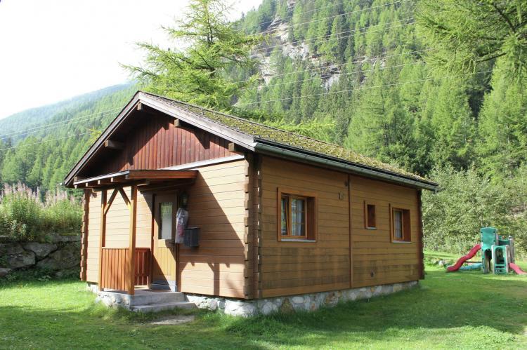 Holiday homeSwitzerland - Wallis/Valais: Residence Edelweiss  [1]