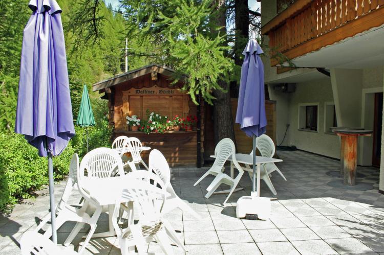 Holiday homeSwitzerland - Wallis/Valais: Residence Edelweiss  [30]