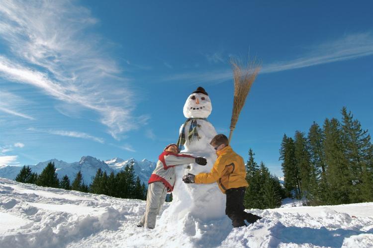 Holiday homeSwitzerland - Wallis/Valais: Residence Edelweiss  [28]
