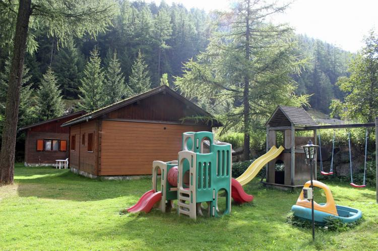 Holiday homeSwitzerland - Wallis/Valais: Residence Edelweiss  [14]
