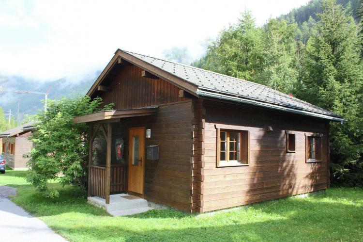 Holiday homeSwitzerland - Wallis/Valais: Residence Edelweiss  [2]