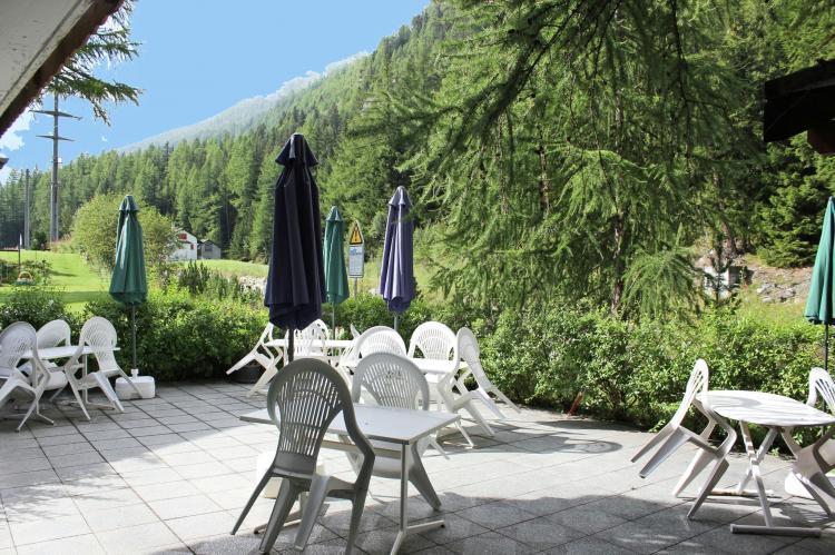 Holiday homeSwitzerland - Wallis/Valais: Residence Edelweiss  [31]