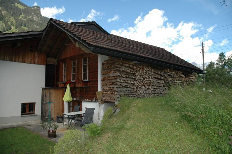 VakantiehuisZwitserland - Bern: Stöckli  [10]