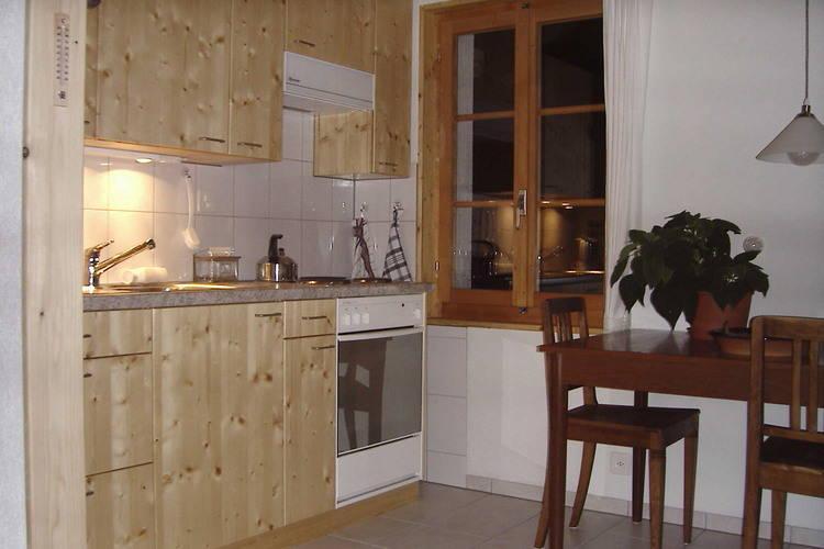 VakantiehuisZwitserland - Bern: Stöckli  [7]
