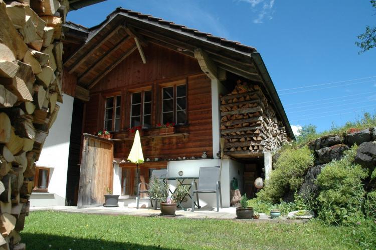 VakantiehuisZwitserland - Bern: Stöckli  [2]