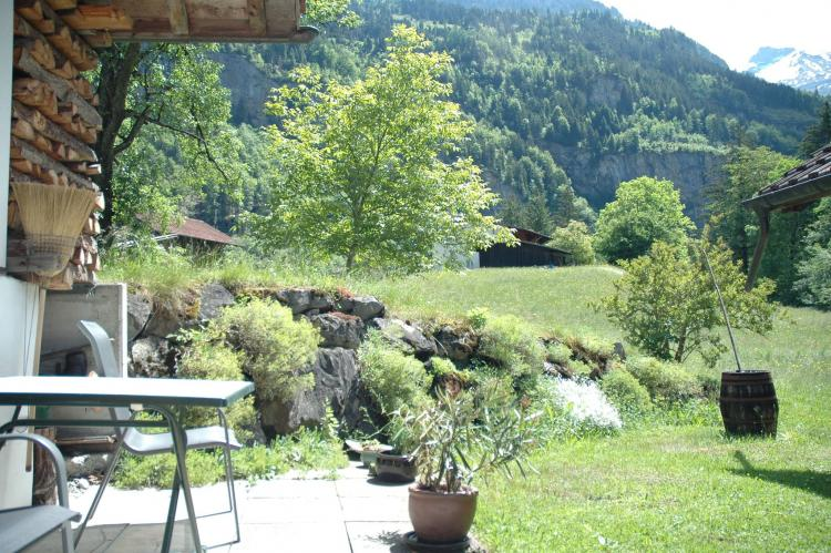 VakantiehuisZwitserland - Bern: Stöckli  [9]