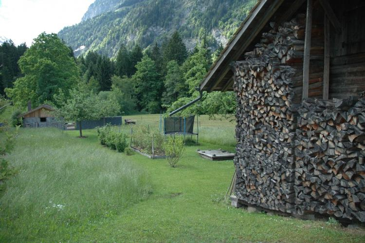 VakantiehuisZwitserland - Bern: Stöckli  [12]