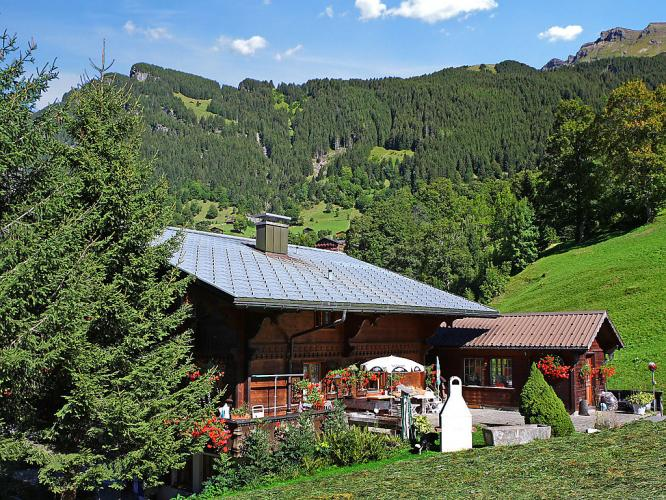Chalet Marie Rosa