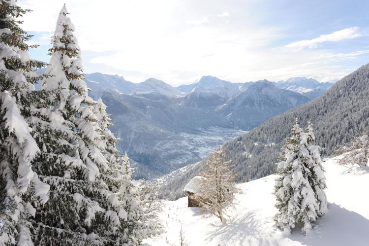 Holiday homeSwitzerland - Wallis/Valais: Giltstein  [20]
