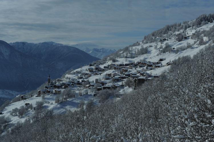 Holiday homeSwitzerland - Wallis/Valais: Giltstein  [21]