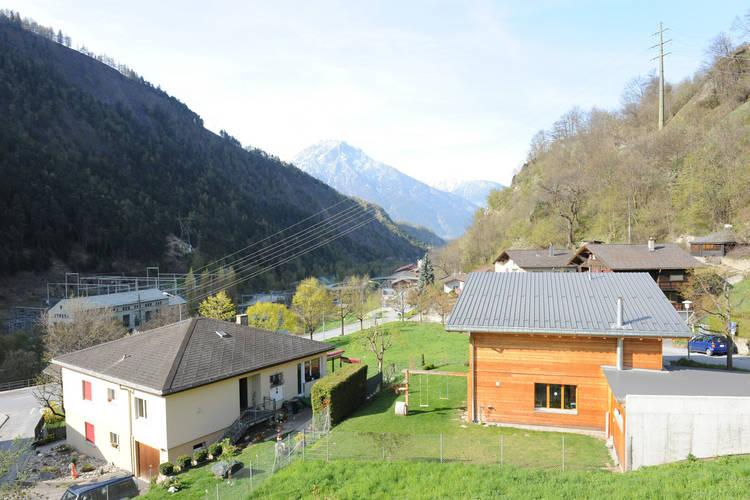 Holiday homeSwitzerland - Wallis/Valais: Giltstein  [15]