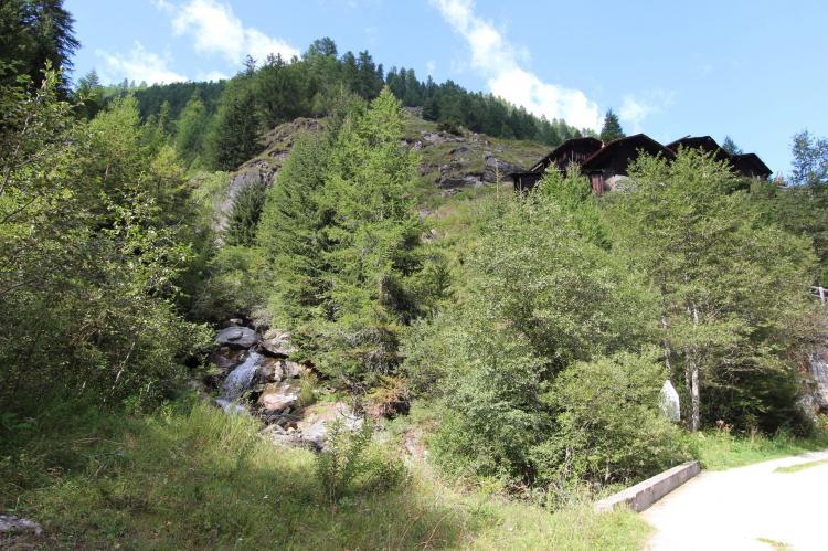 VakantiehuisZwitserland - Wallis/Valais: Saflischgarten  [5]