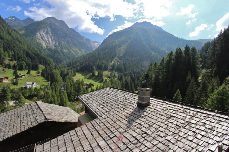 VakantiehuisZwitserland - Wallis/Valais: Saflischgarten  [7]