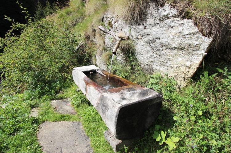 VakantiehuisZwitserland - Wallis/Valais: Saflischgarten  [18]