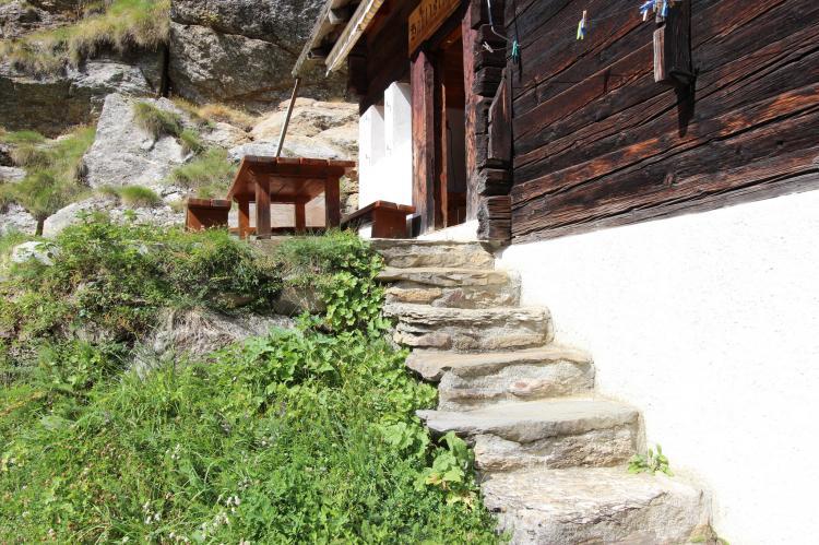 VakantiehuisZwitserland - Wallis/Valais: Saflischgarten  [3]