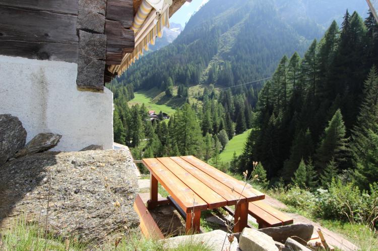 VakantiehuisZwitserland - Wallis/Valais: Saflischgarten  [17]