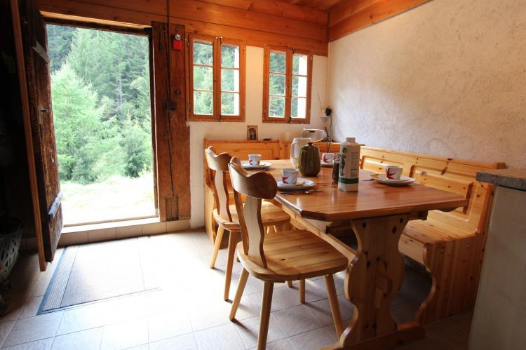 VakantiehuisZwitserland - Wallis/Valais: Saflischgarten  [11]
