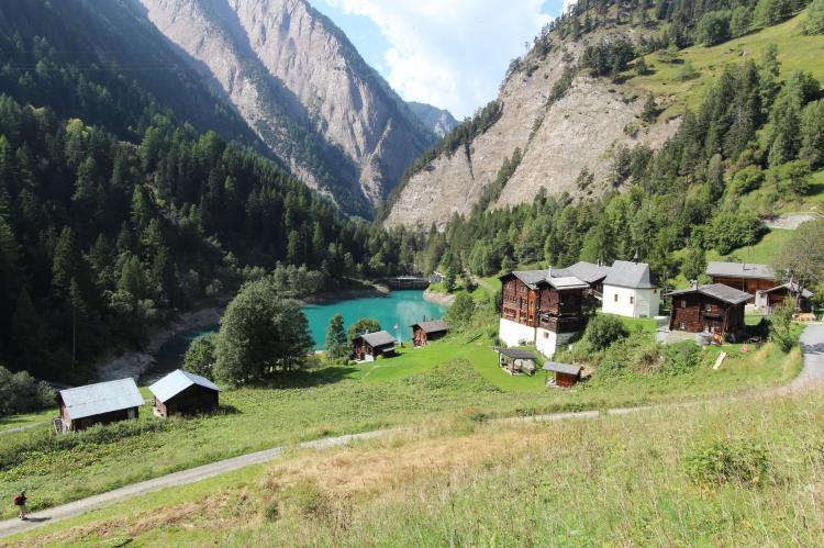 VakantiehuisZwitserland - Wallis/Valais: Saflischgarten  [19]