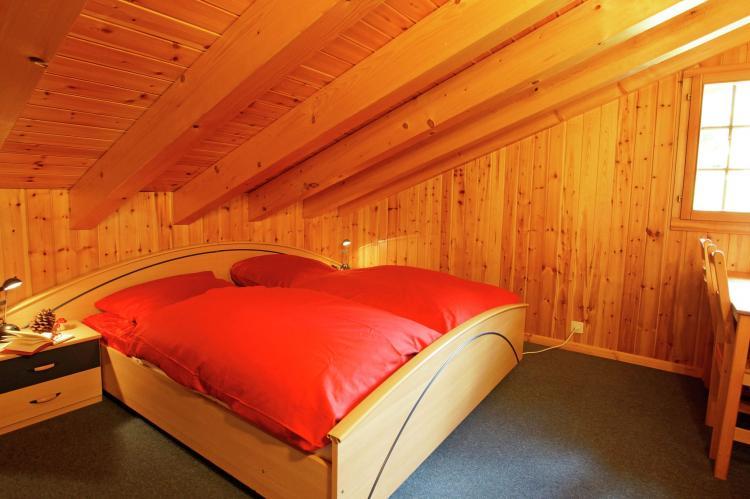Holiday homeSwitzerland - Wallis/Valais: Alpina  [12]