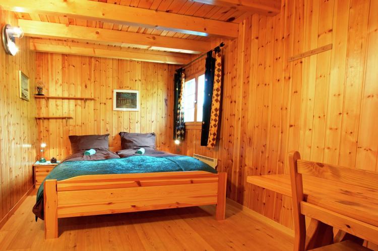 Holiday homeSwitzerland - Wallis/Valais: Alpina  [14]