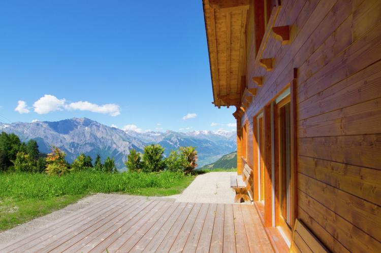 Holiday homeSwitzerland - Wallis/Valais: Alpina  [18]