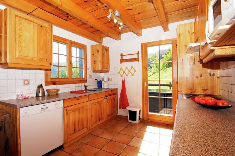 Holiday homeSwitzerland - Wallis/Valais: Alpina  [11]