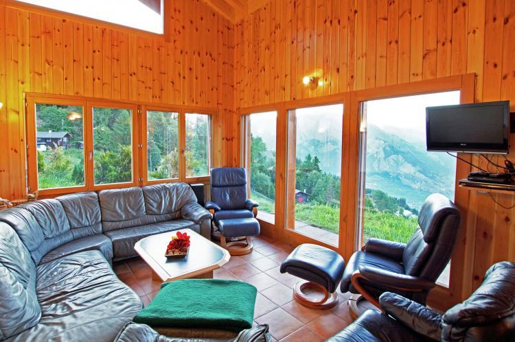 Holiday homeSwitzerland - Wallis/Valais: Alpina  [9]
