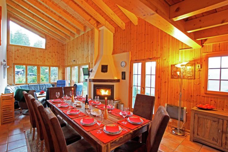 Holiday homeSwitzerland - Wallis/Valais: Alpina  [10]