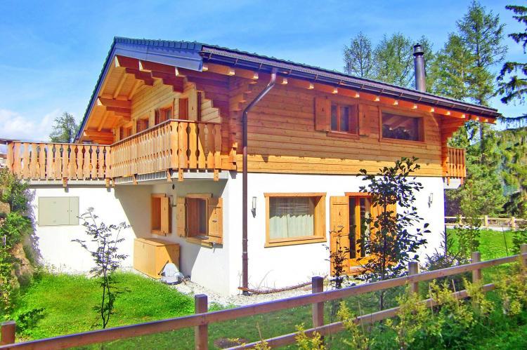 Holiday homeSwitzerland - : Pierina  [1]