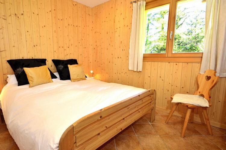 Holiday homeSwitzerland - : Pierina  [7]