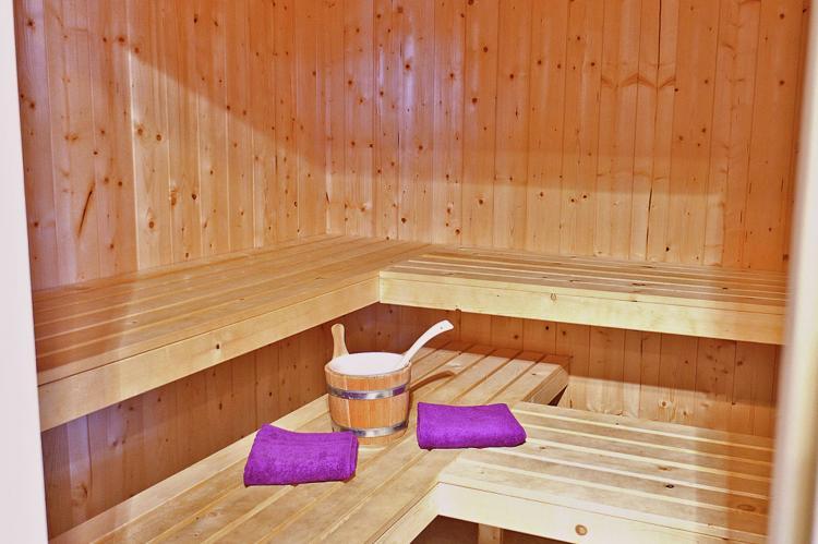Holiday homeSwitzerland - Wallis/Valais: Chalet Teychenne  [23]