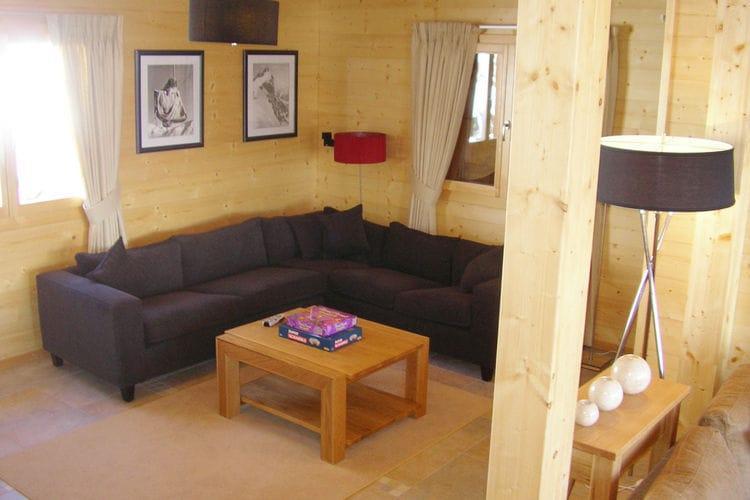 Holiday homeSwitzerland - Wallis/Valais: Chalet Teychenne  [7]