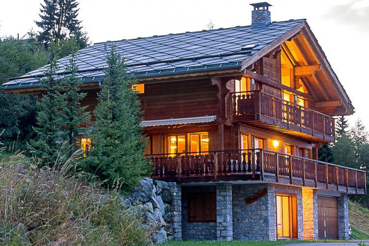 Holiday homeSwitzerland - Wallis/Valais: Chalet Teychenne  [25]