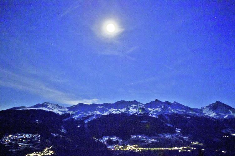 Holiday homeSwitzerland - Wallis/Valais: Chalet Teychenne  [5]