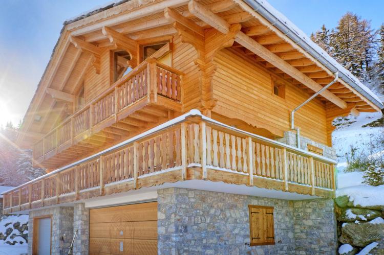 Holiday homeSwitzerland - Wallis/Valais: Chalet Teychenne  [3]