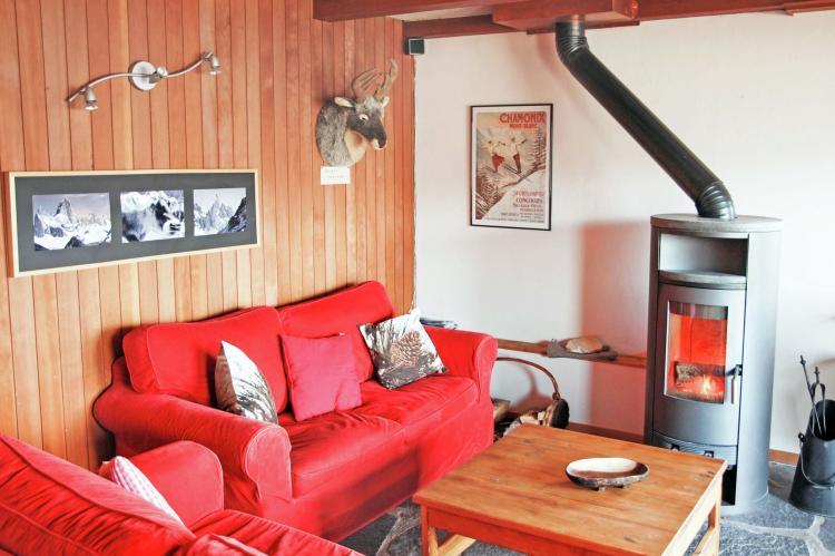 VakantiehuisZwitserland - Wallis/Valais: Nelly CNY01  [4]