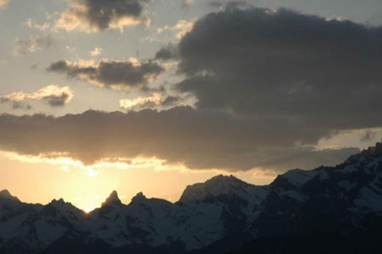 VakantiehuisZwitserland - Wallis/Valais: Nelly CNY01  [16]