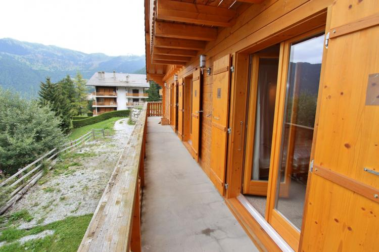Holiday homeSwitzerland - Wallis/Valais: Harmonie  [13]