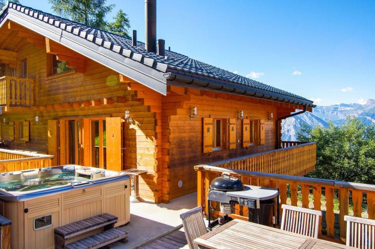 Holiday homeSwitzerland - Wallis/Valais: Harmonie  [2]