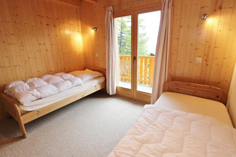 Holiday homeSwitzerland - Wallis/Valais: Harmonie  [10]